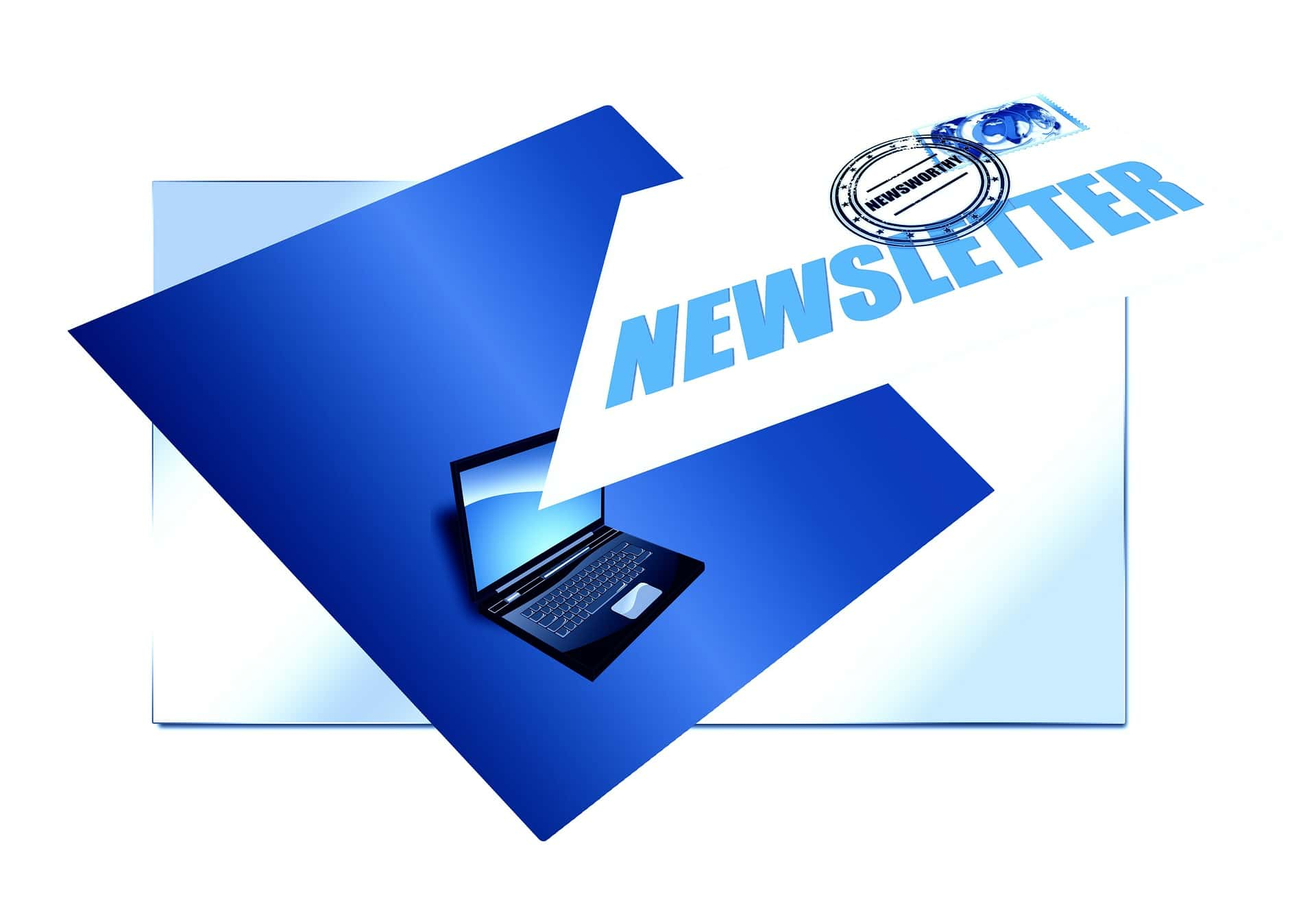 Using a Prospect Newsletter for VO Marketing