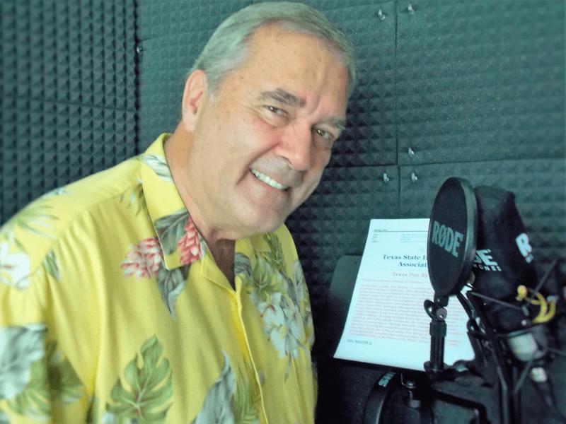 Talent Spotlight – Paul Mosley