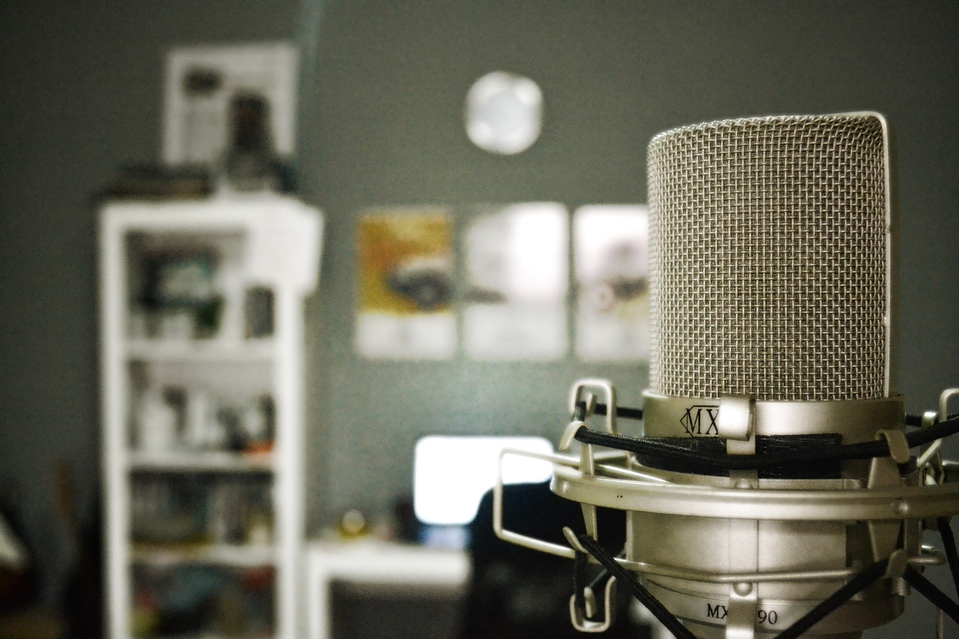 Selecting, Setting Up and Maintaining Your Home Studio