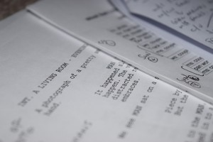 Script Analysis: Identifying the Turnkey Moment in the Script