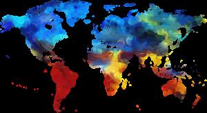 international voice-over