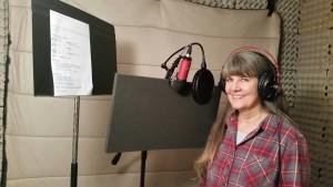 Talent Spotlight: Gina Stack
