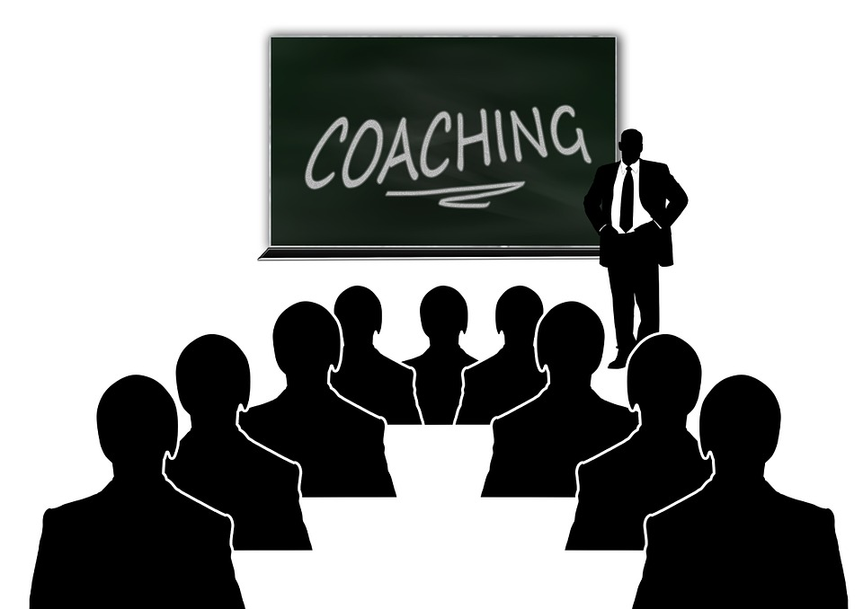 Voice-Over Coaching: The Relationship Between Coach and Student