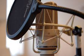 narration voice-over