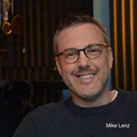 Mike Lenz - Michael Lenz