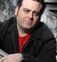 Powers Headshot 2005 - Tim Powers