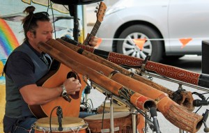 My Unlikely Relationship With a Didgeridoo