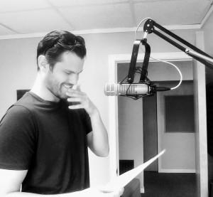 Talent Spotlight: Jared McKiernan