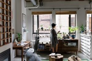 Working Wednesday: Artist-in-Residence