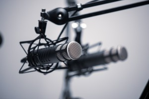 Building Your Audio Chain Link by Link: Microphones
