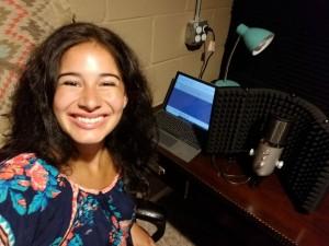 Talent Spotlight: Leah Brown