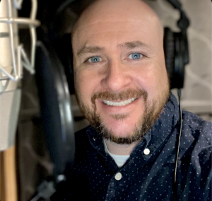 Talent Spotlight: Jason Leadingham