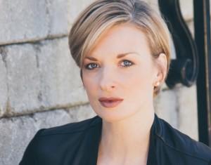 Talent Spotlight: Brooke Evans
