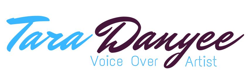 Tara Danyee Voice Over
