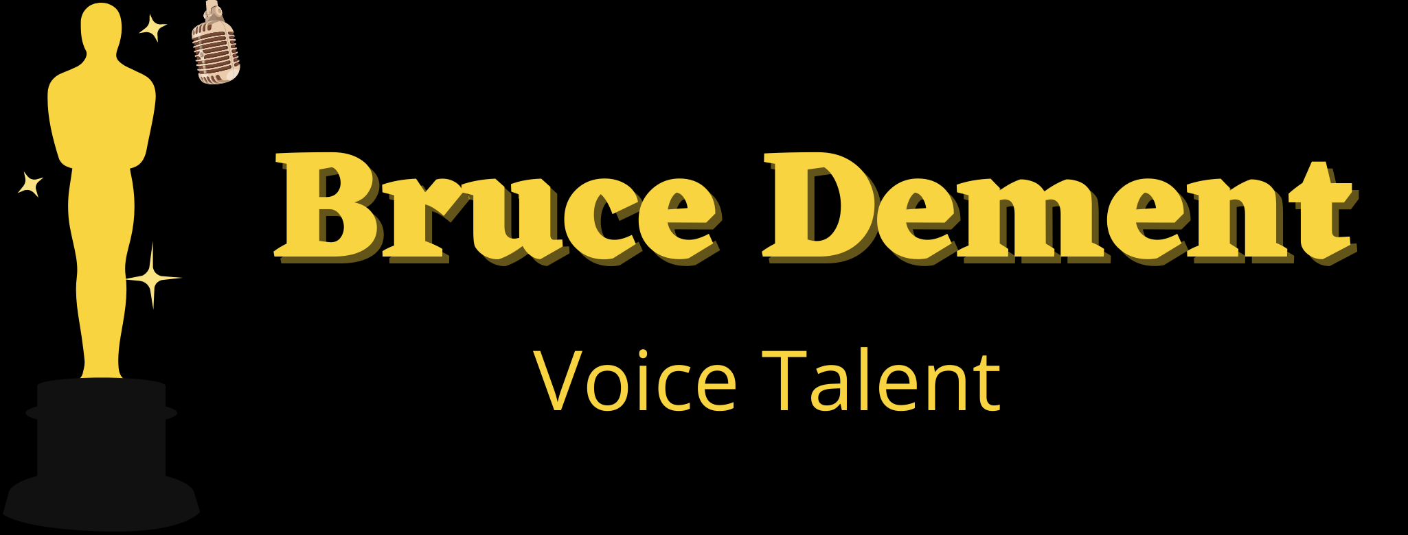 Bruce Dement